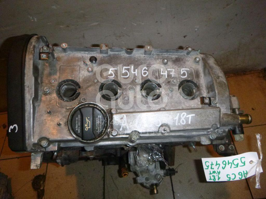 Двигатель для Audi,VW A6 [C5] 1997-2004;A4 [B5] 1994-2000;Passat [B5] 1996-2000 - Фото №1