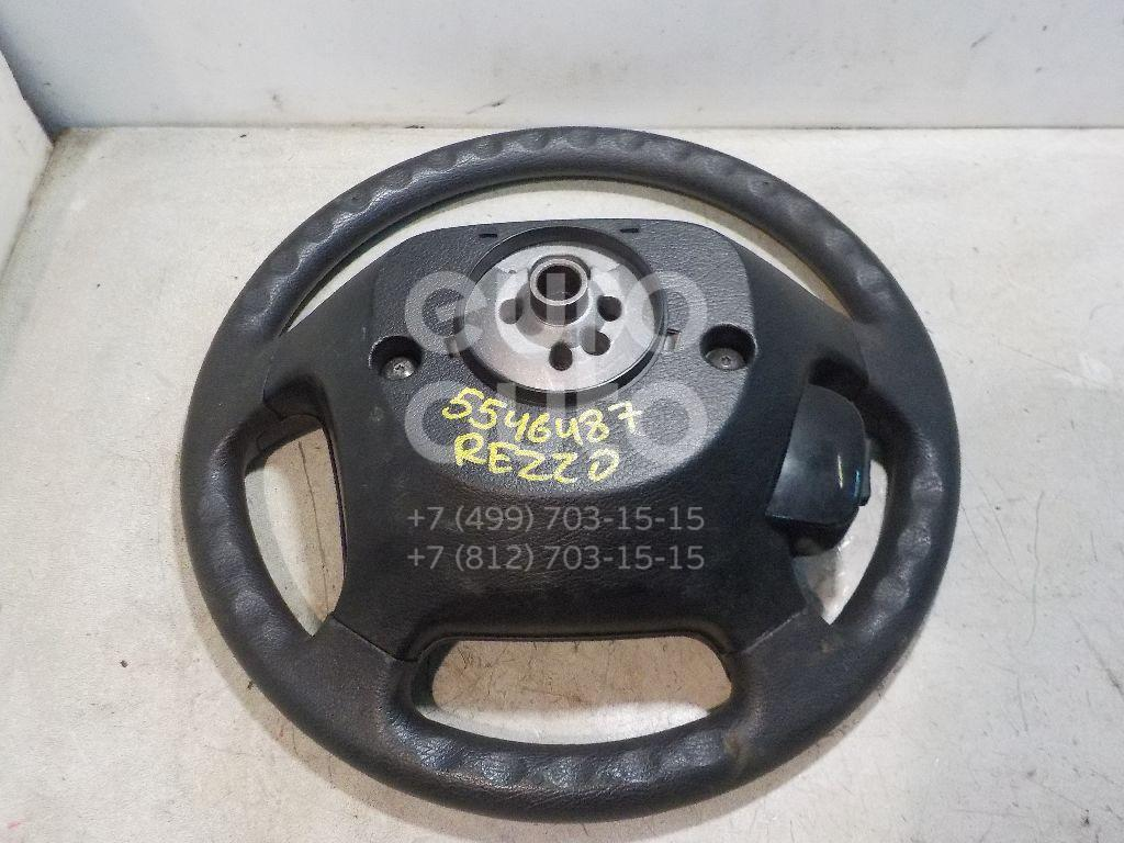 Рулевое колесо с AIR BAG для Chevrolet Rezzo 2005-2010 - Фото №1