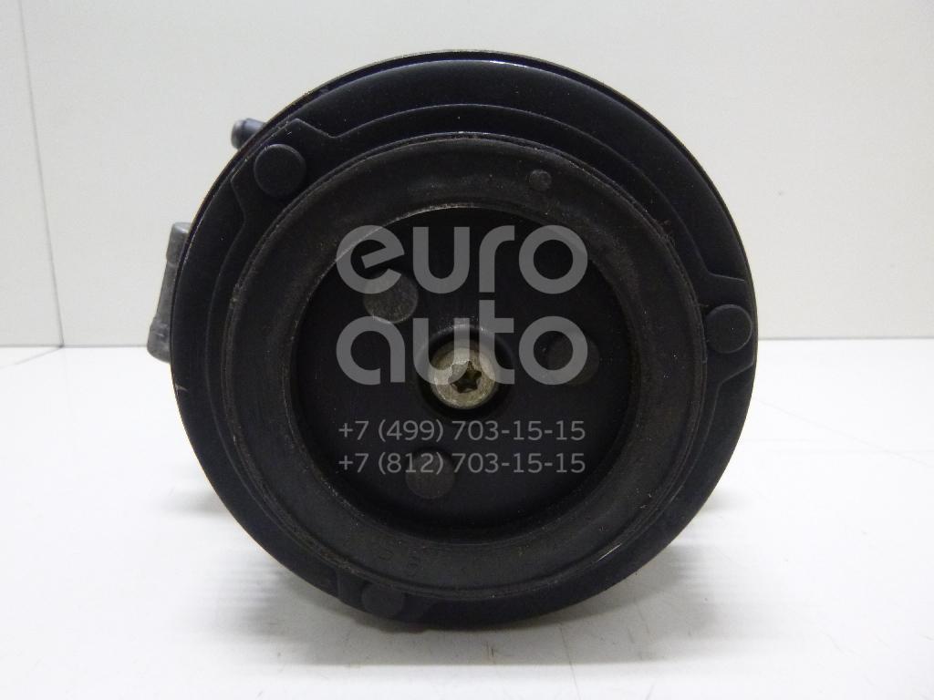 Компрессор системы кондиционирования для BMW 3-серия E46 1998-2005 - Фото №1