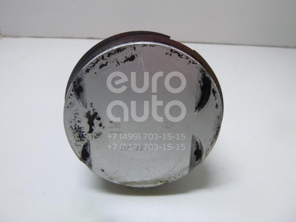 Поршень с шатуном для Renault Scenic II 2003-2009 - Фото №1
