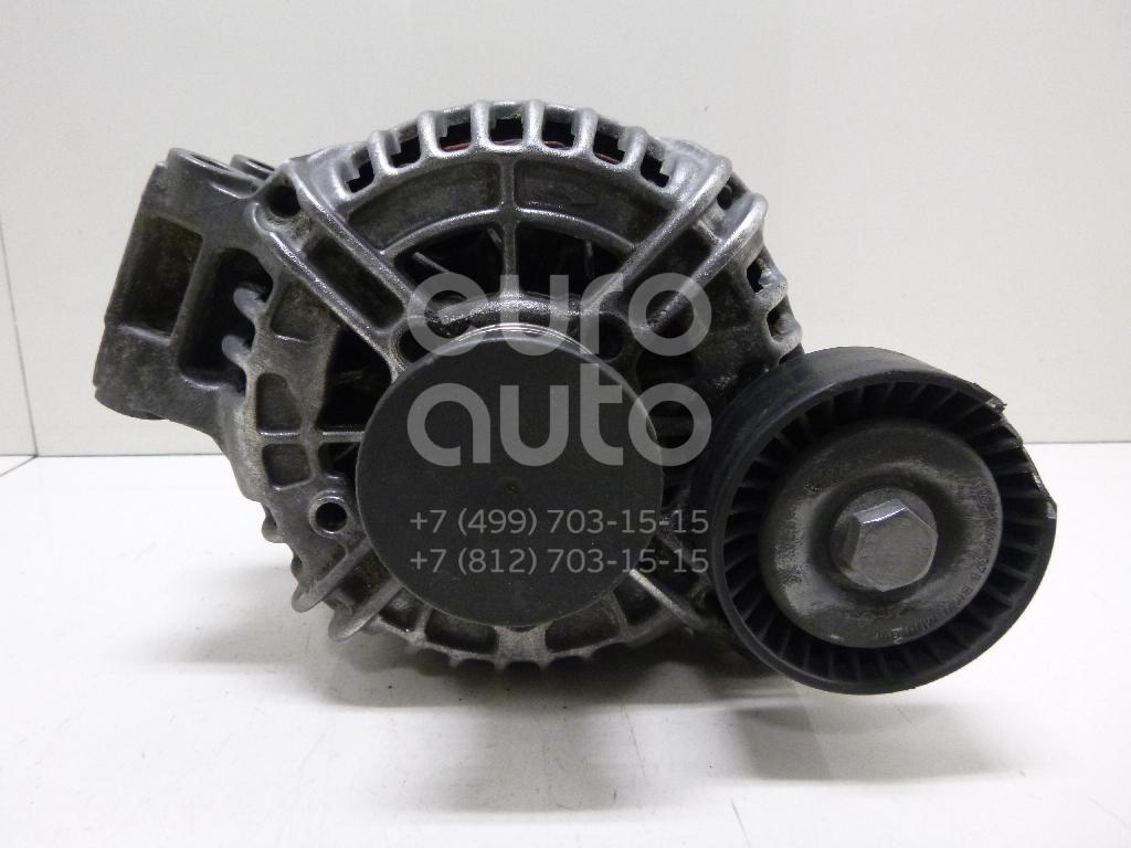 Генератор для BMW,Audi,VW,Skoda 3-серия E46 1998-2005;A4 [B5] 1994-2001;Passat [B5] 1996-2000;Allroad quattro 2000-2005;A4 [B6] 2000-2004;A6 [C5] 1997-2004;A8 [4D] 1999-2002;Passat [B5] 2000-2005;Superb 2002-2008 - Фото №1