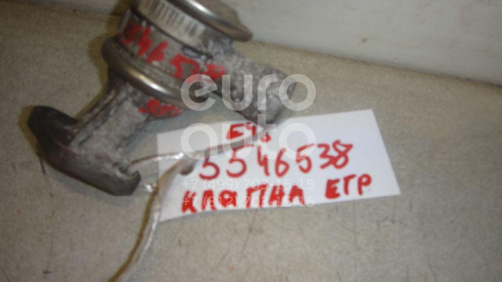 Клапан рециркуляции выхлопных газов для BMW 3-серия E46 1998-2005 - Фото №1