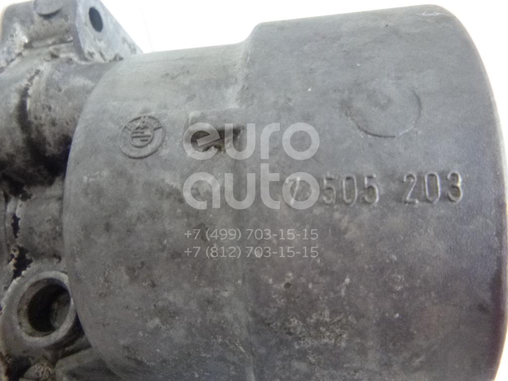 Корпус масляного фильтра для BMW 3-серия E46 1998-2005;X3 E83 2004-2010;1-серия E87/E81 2004-2011;3-серия E90/E91 2005-2012;5-серия E60/E61 2003-2009;3-серия E92/E93 2006-2012;X1 E84 2009-2015;1-серия E82/E88 2007-2013 - Фото №1