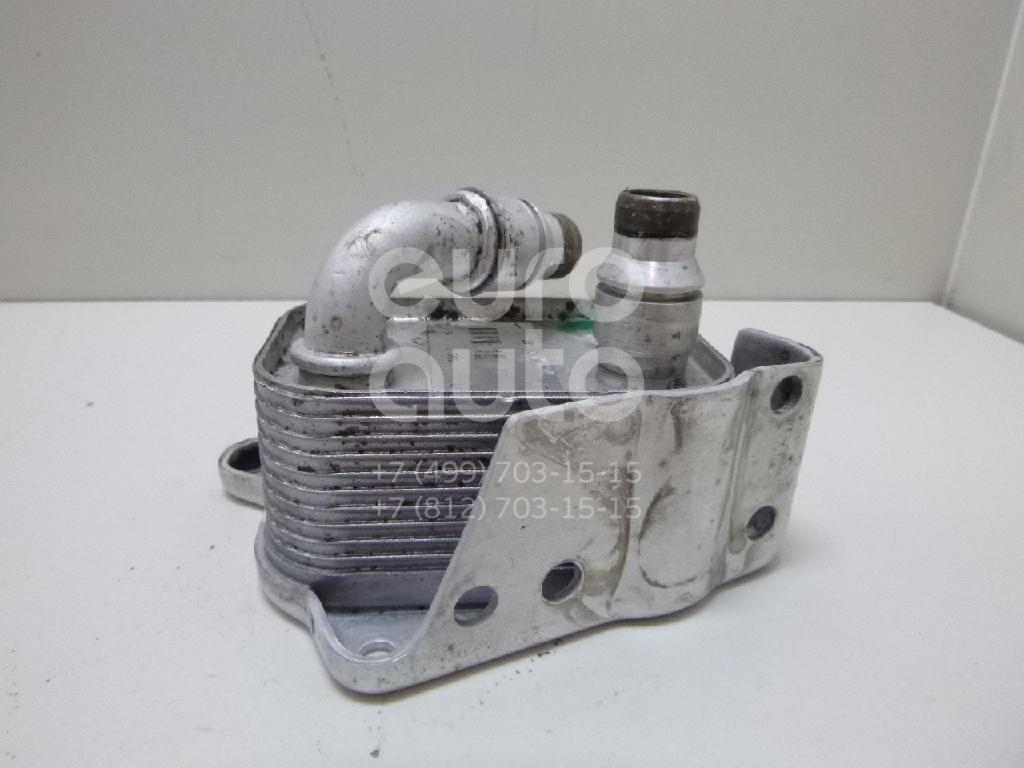 Радиатор масляный для BMW 3-серия E46 1998-2005;X3 E83 2004-2010;1-серия E87/E81 2004-2011;3-серия E90/E91 2005>;5-серия E60/E61 2003-2009;Z4 E85 2002-2008;3-серия E92/E93 2006> - Фото №1