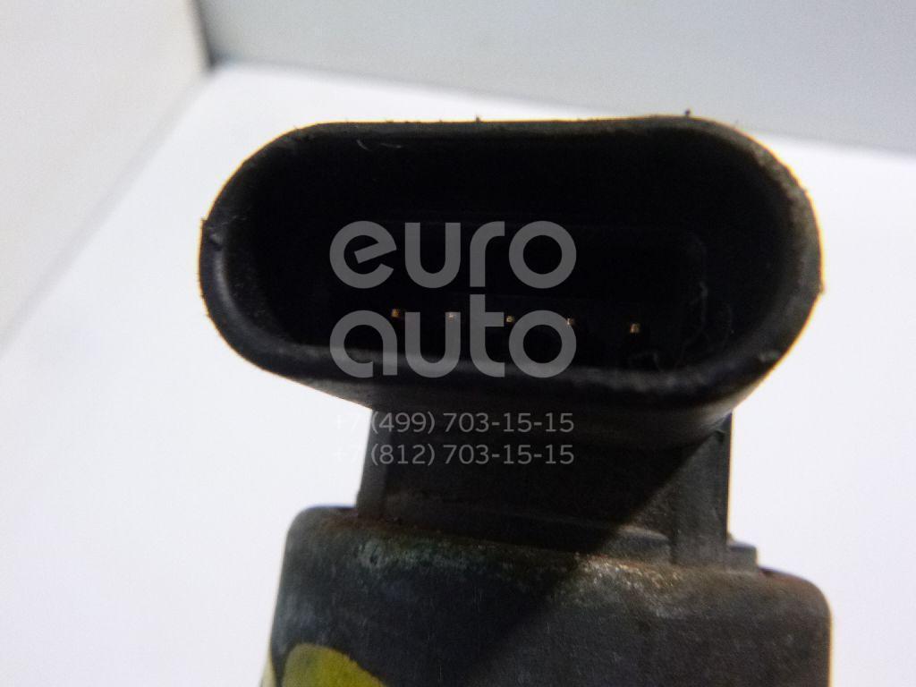 Клапан рециркуляции выхлопных газов для Opel Astra H / Family 2004-2015;Astra G 1998-2005;Meriva 2003-2010;Zafira (F75) 1999-2005;Vectra C 2002-2008;Zafira B 2005-2012 - Фото №1