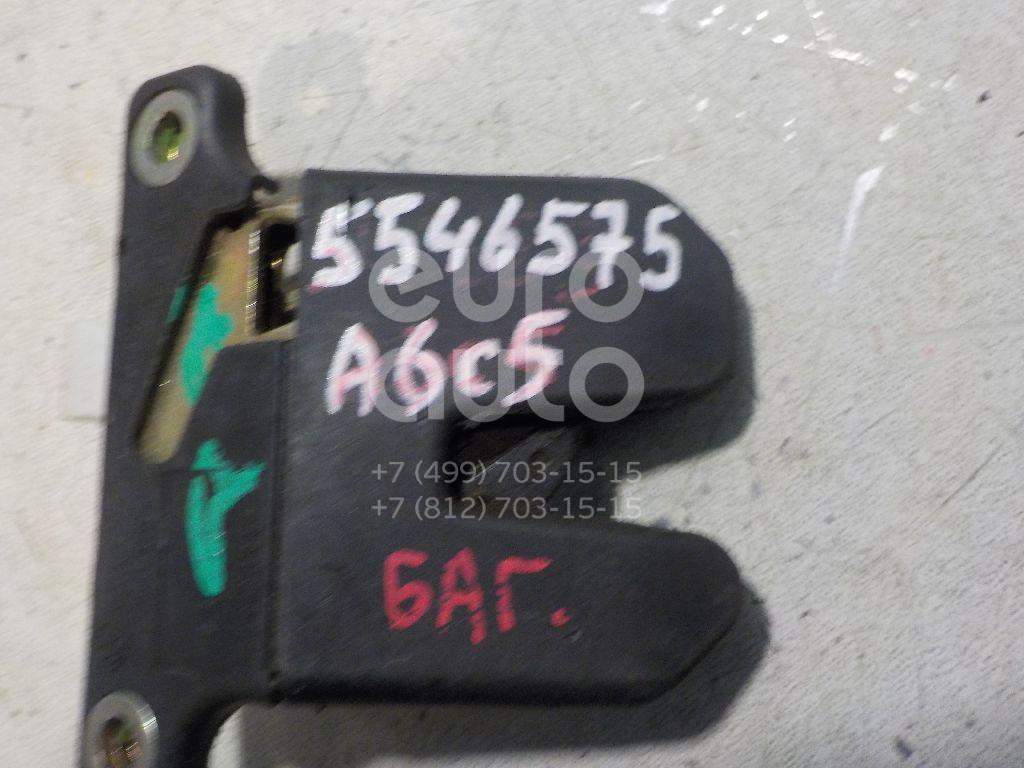 Замок багажника для Audi A6 [C5] 1997-2004 - Фото №1
