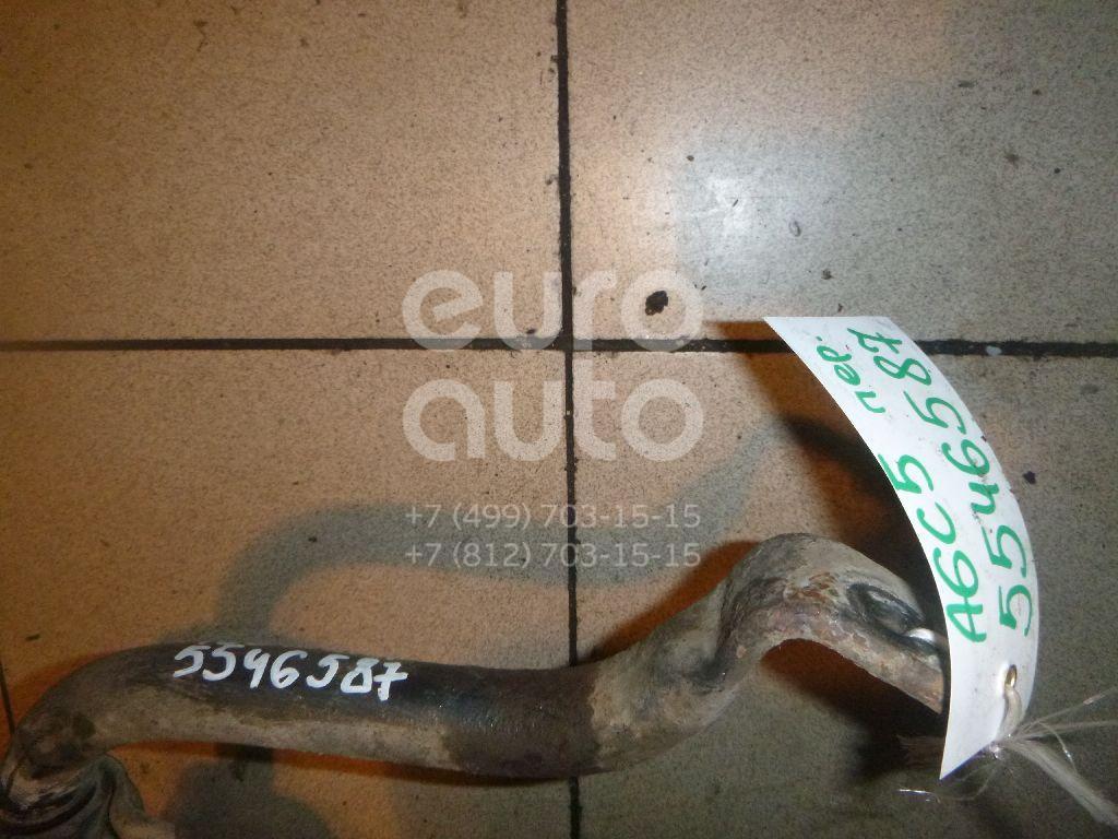 Стабилизатор передний для Audi A6 [C5] 1997-2004 - Фото №1