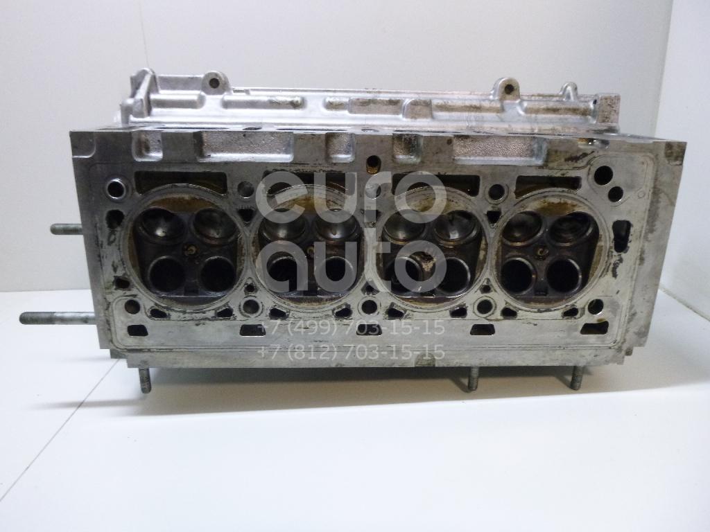 Головка блока для Renault Scenic II 2003-2009 - Фото №1