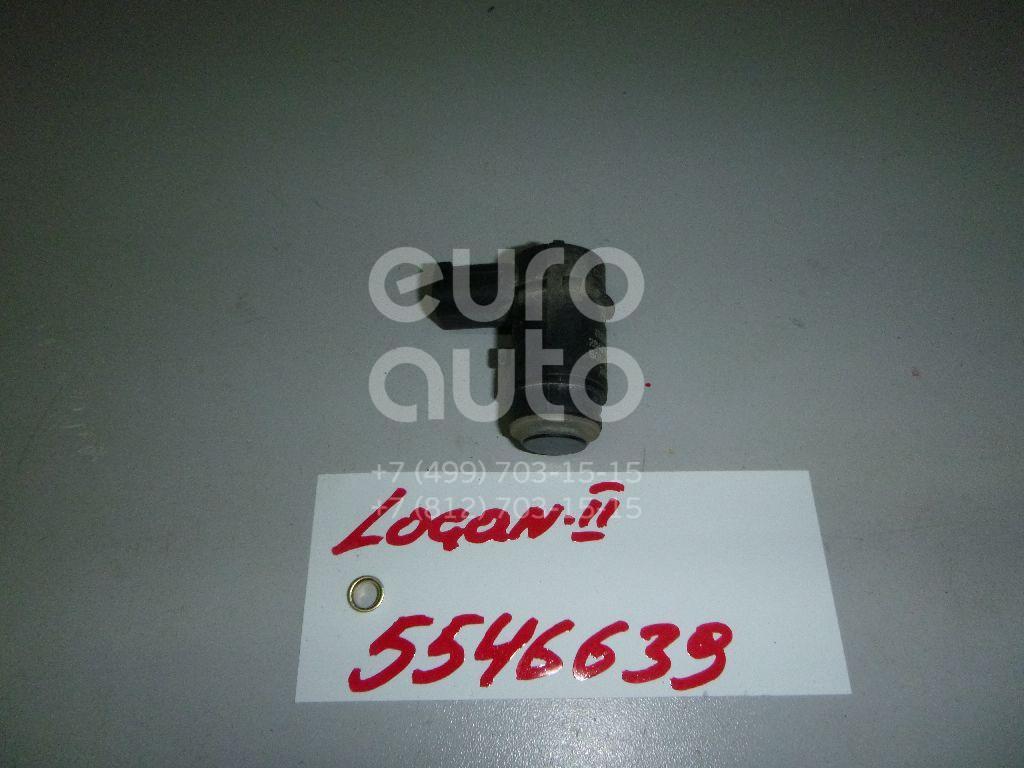 Датчик парковки для Renault Logan II 2014>;Duster 2012>;Sandero 2014> - Фото №1