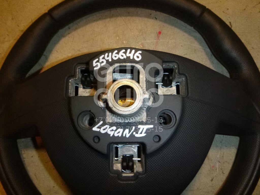 Рулевое колесо с AIR BAG для Renault Logan II 2014> - Фото №1
