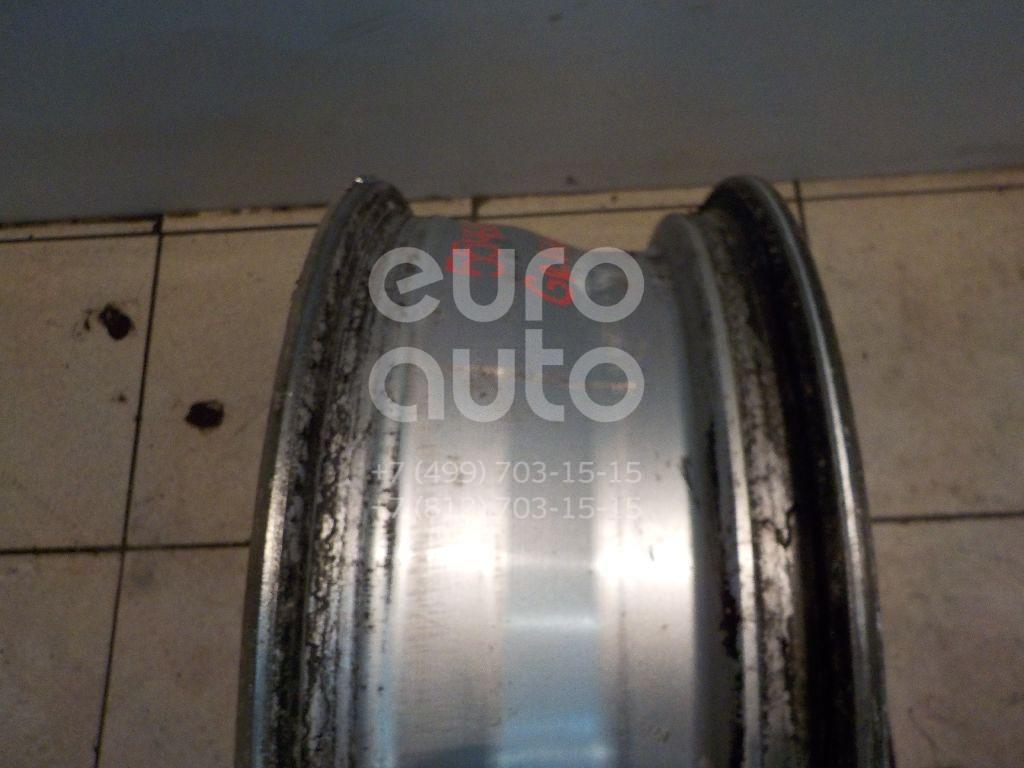 Диски колесные легкосплавные (к-кт) для Suzuki Grand Vitara 2005-2015 - Фото №1