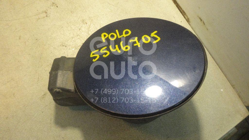Лючок бензобака для VW Polo (Sed RUS) 2011> - Фото №1