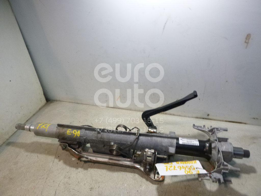 Колонка рулевая для BMW 3-серия E90/E91 2005>;3-серия E92/E93 2006> - Фото №1