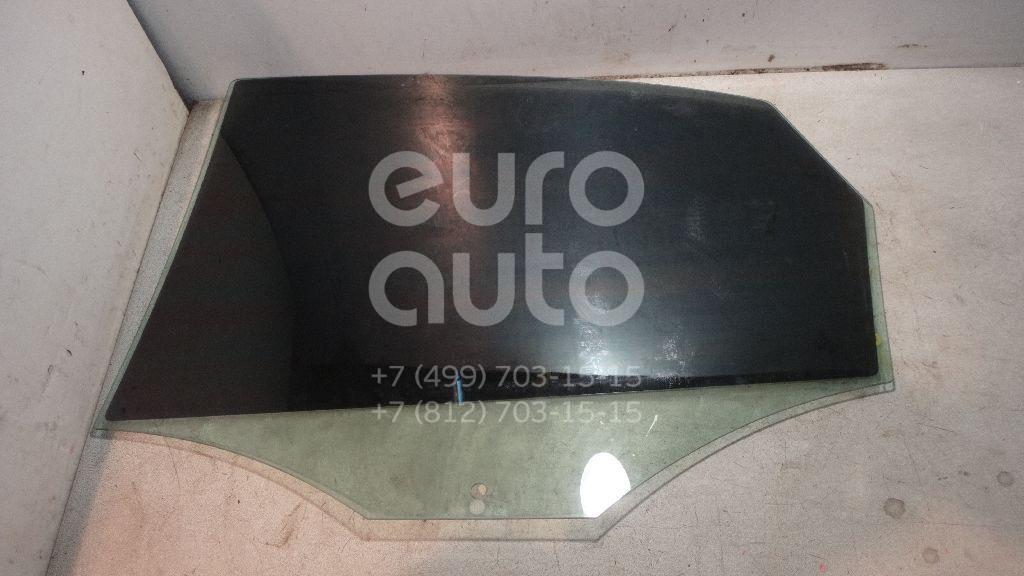 Стекло двери задней правой для VW Polo (Sed RUS) 2011> - Фото №1
