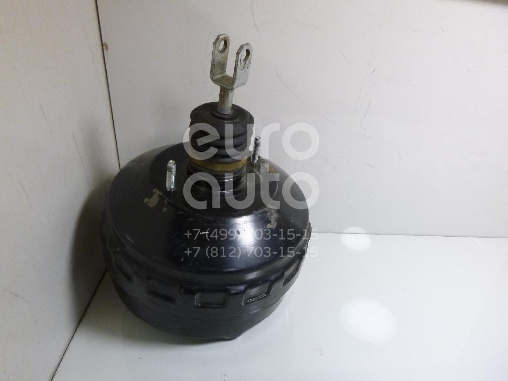 Усилитель тормозов вакуумный для BMW 3-серия E90/E91 2005-2012;1-серия E87/E81 2004-2011;3-серия E92/E93 2006-2012;X1 E84 2009-2015;1-серия E82/E88 2007-2013 - Фото №1