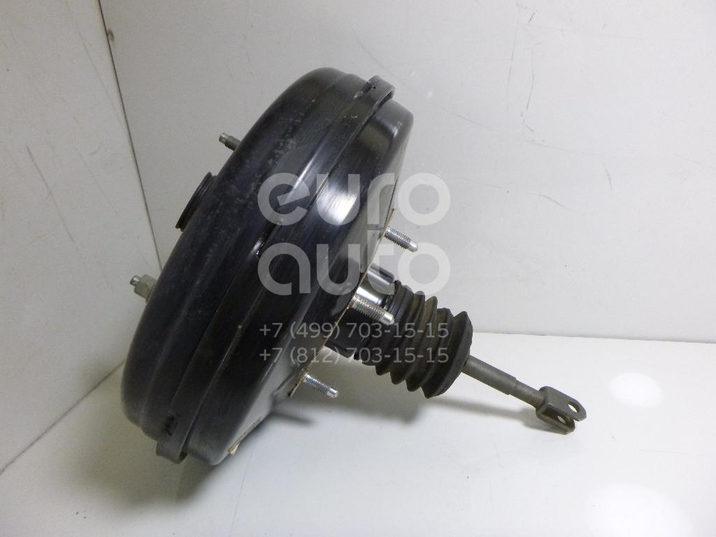 Усилитель тормозов вакуумный для Renault Logan II 2014>;Sandero 2014> - Фото №1