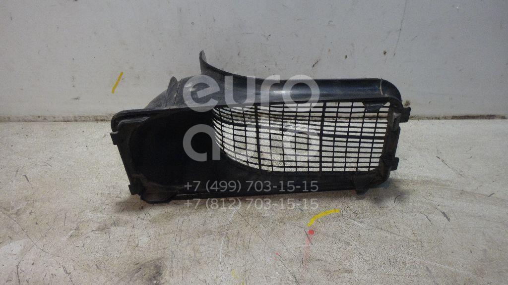 Решетка вентиляционная для VW,Seat,Skoda Polo (Sed RUS) 2011>;Ibiza V 2008>;Polo (HB) 2009>;Rapid 2013> - Фото №1