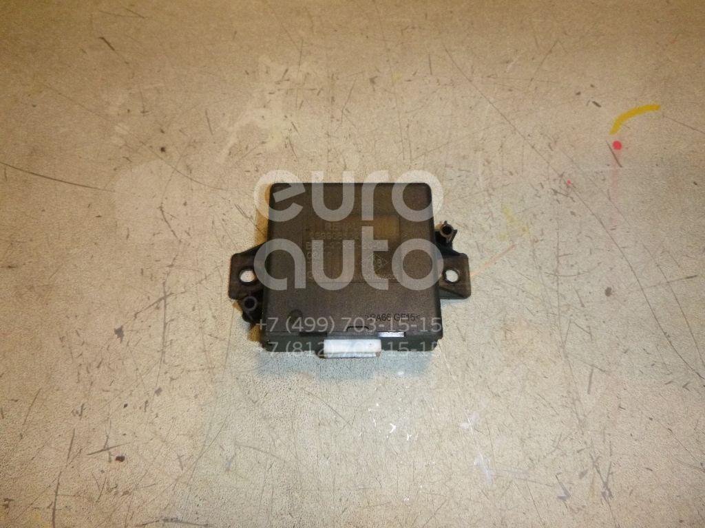 Блок электронный для Renault Logan II 2014>;Sandero 2014> - Фото №1