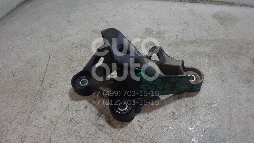 Кронштейн крепления троса КПП для VW Polo (Sed RUS) 2011>;Ibiza V 2008>;Fabia 2007-2015;Polo (HB) 2009>;A1 2010> - Фото №1
