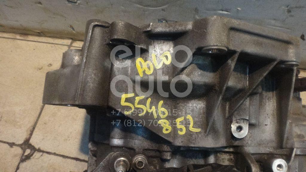МКПП (механическая коробка переключения передач) для VW Polo (Sed RUS) 2011> - Фото №1