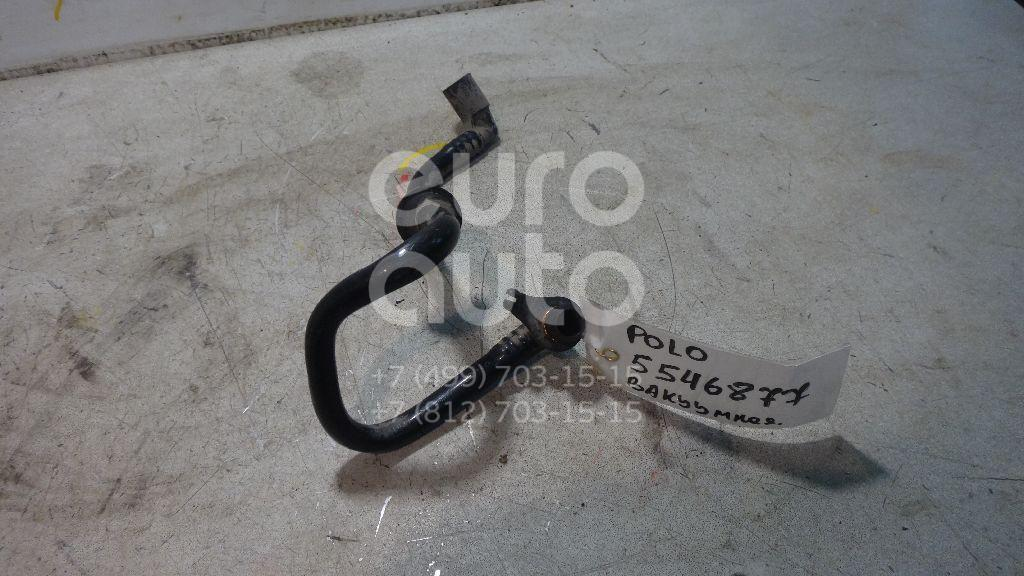Трубка вакуумная для VW Polo (Sed RUS) 2011> - Фото №1