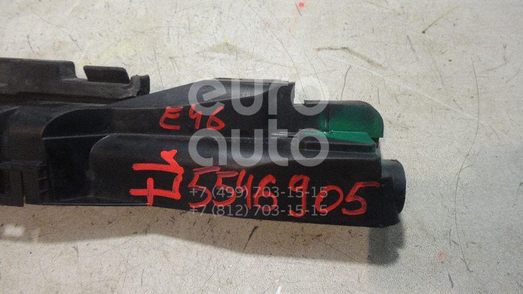 Кронштейн радиатора для BMW 3-серия E46 1998-2005;X3 E83 2004-2010;Z4 E85 2002-2008;Z4 E86 2002-2008 - Фото №1