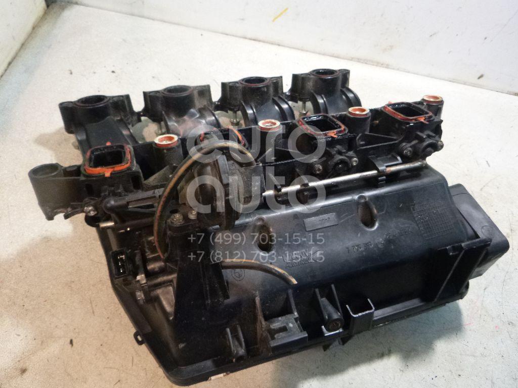 Коллектор впускной для BMW 3-серия E90/E91 2005-2012;X3 E83 2004-2010 - Фото №1