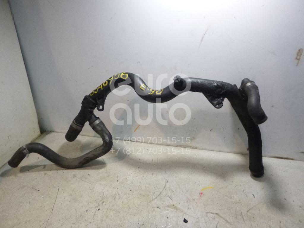 Трубка системы охлаждения для BMW 3-серия E90/E91 2005-2012;X3 E83 2004-2010 - Фото №1