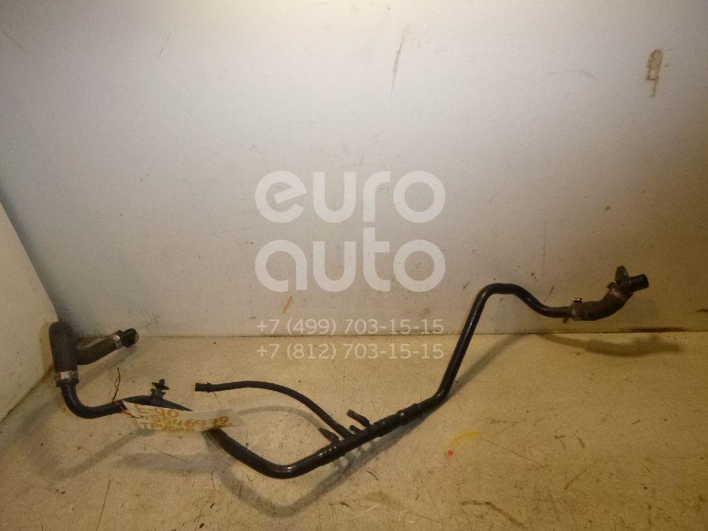 Трубка вакуумная для BMW 3-серия E90/E91 2005-2012;3-серия E46 1998-2005;X3 E83 2004-2010;1-серия E87/E81 2004-2011;5-серия E60/E61 2003-2009 - Фото №1