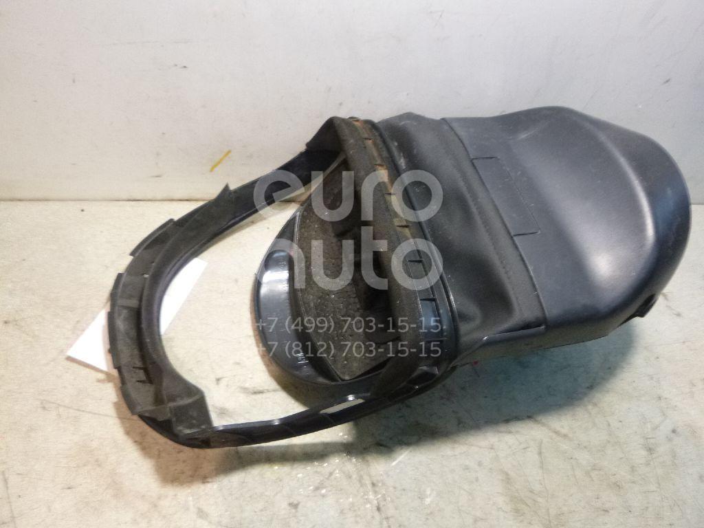 Кожух рулевой колонки для BMW 3-серия E90/E91 2005> - Фото №1