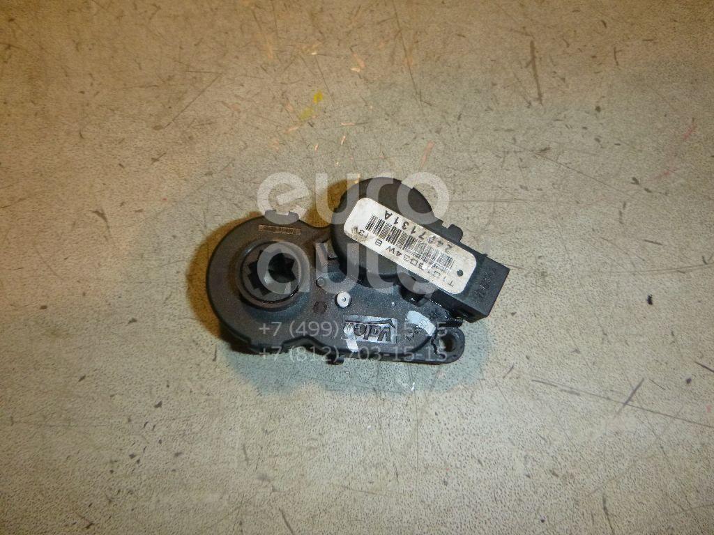 Моторчик заслонки отопителя для Renault Logan II 2014>;Clio IV 2012> - Фото №1