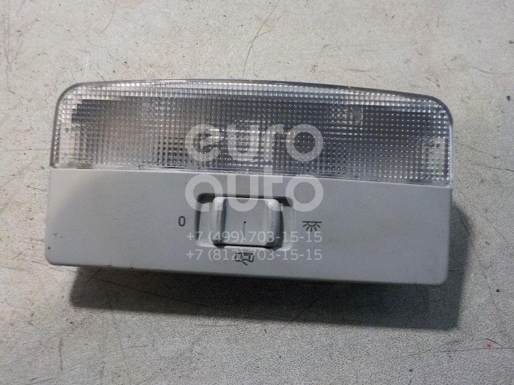 Плафон салонный для VW,Seat Polo (Sed RUS) 2011>;Transporter T5 2003-2015;Ibiza V 2008> - Фото №1