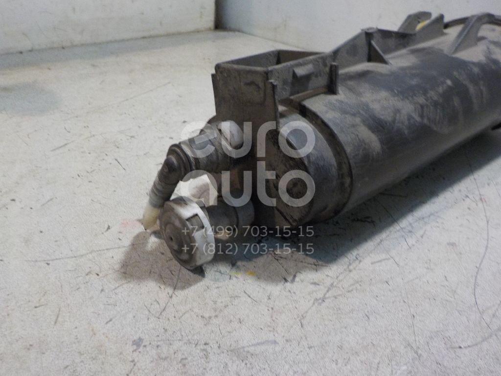 Абсорбер (фильтр угольный) для VW,Skoda Polo (Sed RUS) 2011>;Roomster 2006-2015;Rapid 2013> - Фото №1