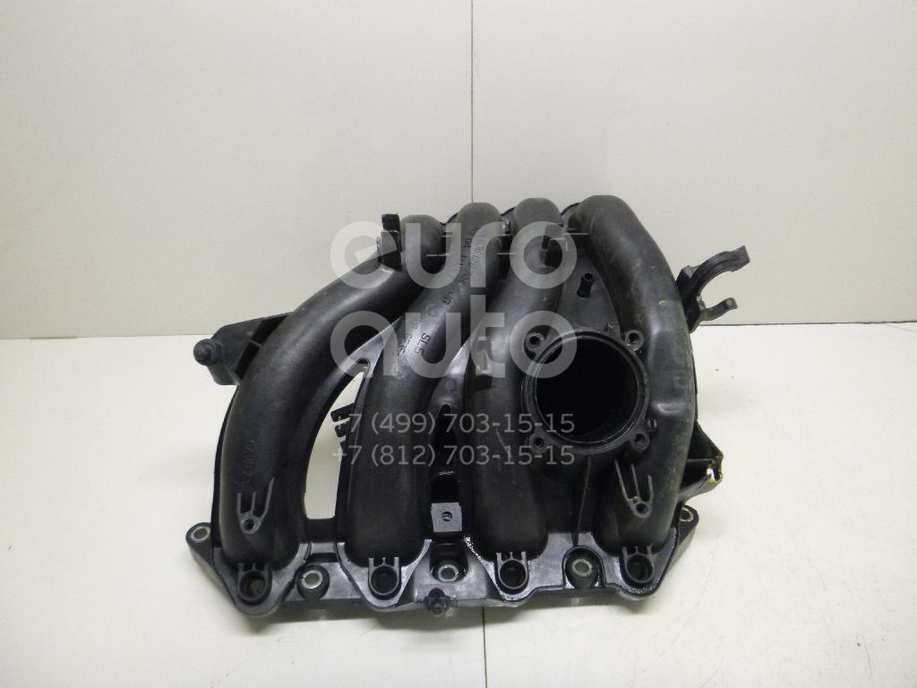 Коллектор впускной для VW Polo (Sed RUS) 2011> - Фото №1