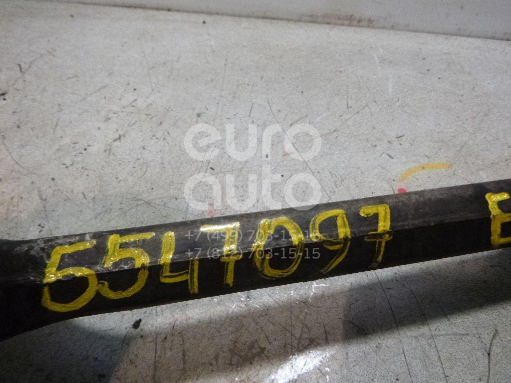 Рычаг передний нижний правый задний для BMW 3-серия E90/E91 2005-2012;1-серия E87/E81 2004-2011;3-серия E92/E93 2006-2012;X1 E84 2009-2015;1-серия E82/E88 2007-2013 - Фото №1