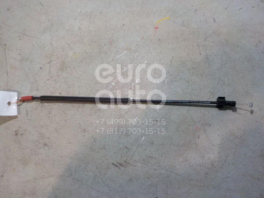 Трос открывания багажника для VW Polo (Sed RUS) 2011> - Фото №1
