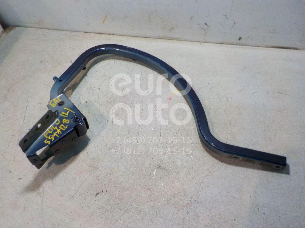 Петля крышки багажника для VW Polo (Sed RUS) 2011> - Фото №1
