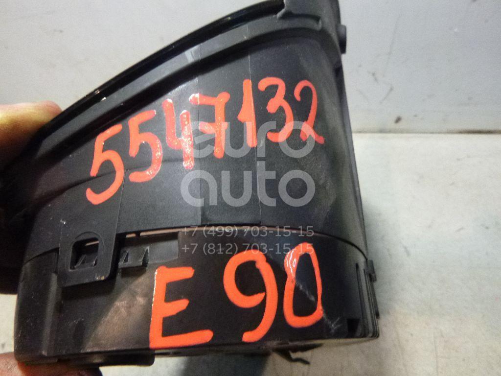 Панель приборов для BMW 3-серия E90/E91 2005-2012;X1 E84 2009-2015 - Фото №1