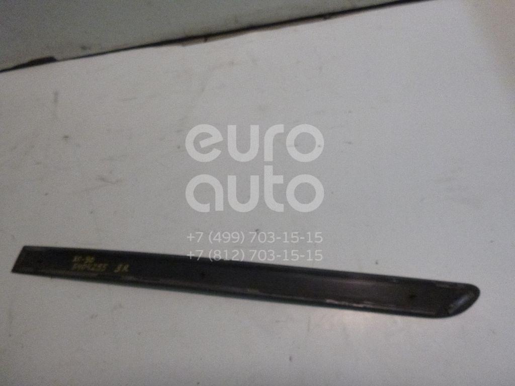 Молдинг задней правой двери для Volvo XC90 2002-2015 - Фото №1