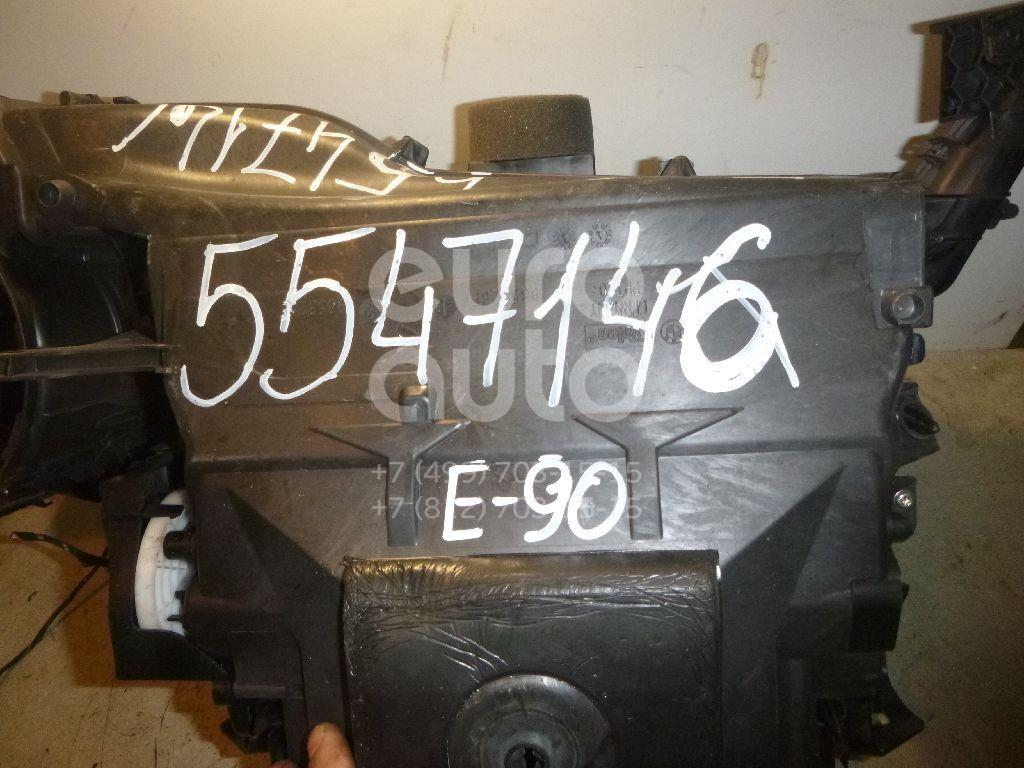Корпус отопителя для BMW 3-серия E90/E91 2005>;1-серия E87/E81 2004-2011;3-серия E92/E93 2006>;X1 E84 2009-2015;1-серия E82/E88 2006-2013 - Фото №1