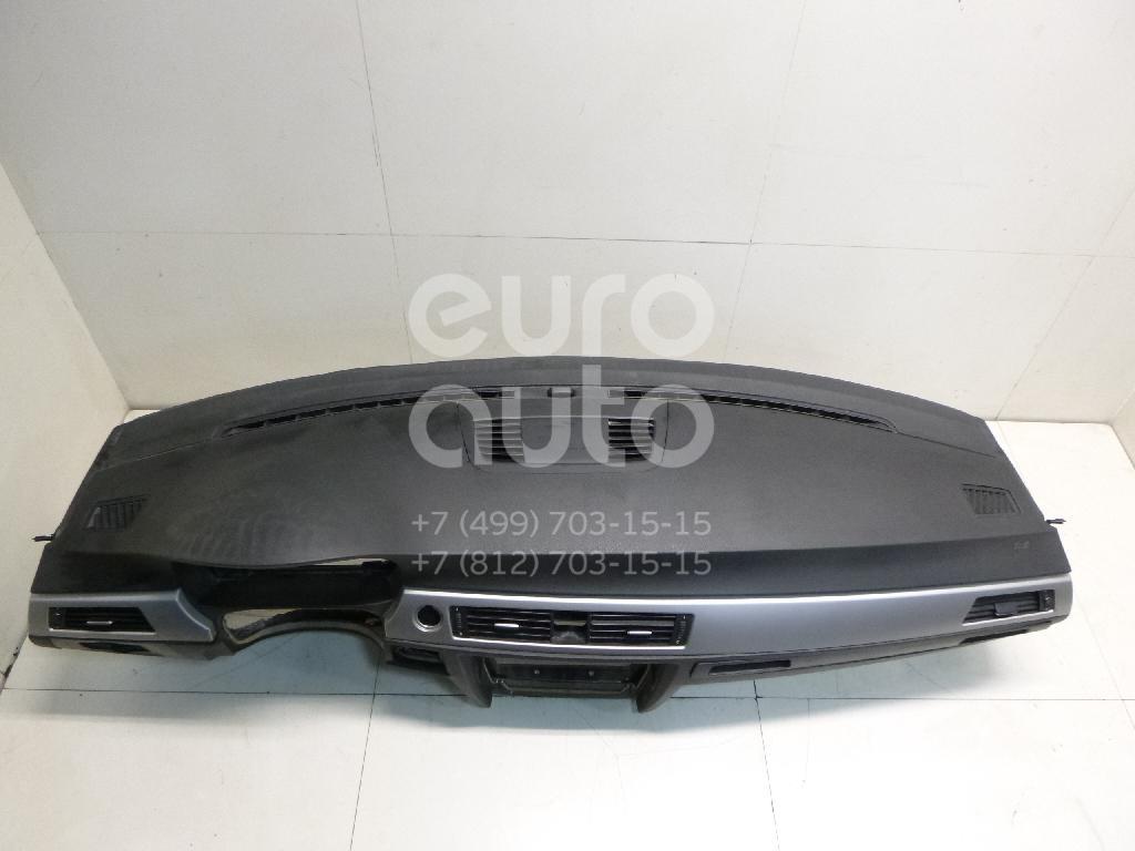 Торпедо для BMW 3-серия E90/E91 2005> - Фото №1