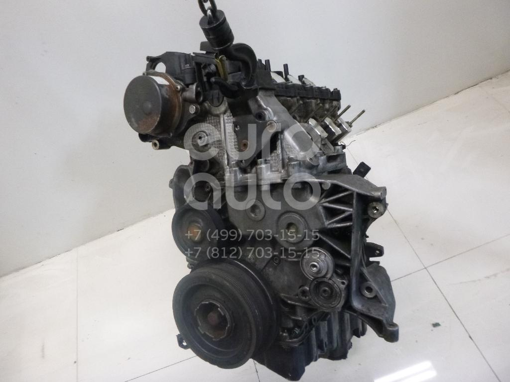 Двигатель для BMW 3-серия E90/E91 2005-2012;1-серия E87/E81 2004-2011 - Фото №1