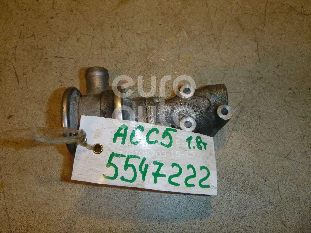Клапан рециркуляции выхлопных газов для Skoda A6 [C5] 1997-2004;A4 [B6] 2000-2004;Superb 2002-2008 - Фото №1