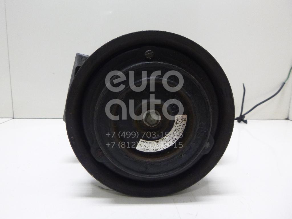 Компрессор системы кондиционирования для Audi,VW,Skoda A6 [C5] 1997-2004;A4 [B5] 1994-2001;A8 [4D] 1994-1998;Passat [B5] 1996-2000;A8 [4D] 1998-2003;Passat [B5] 2000-2005;Superb 2002-2008 - Фото №1