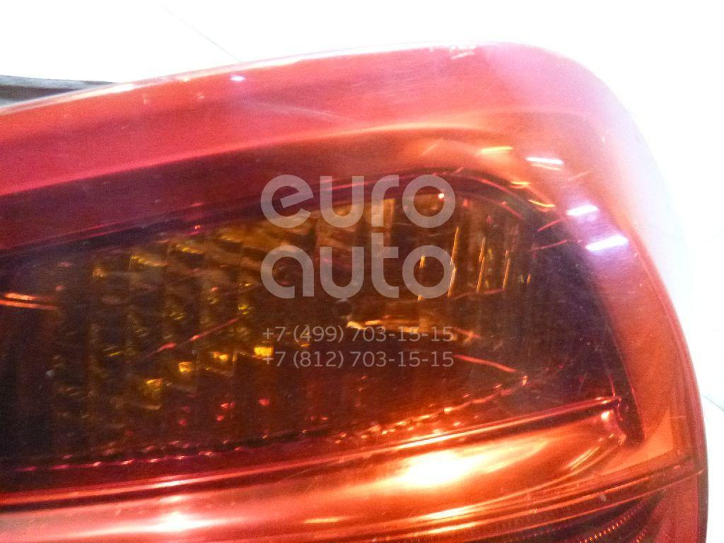 Фонарь задний наружный правый для BMW 3-серия E90/E91 2005-2012 - Фото №1