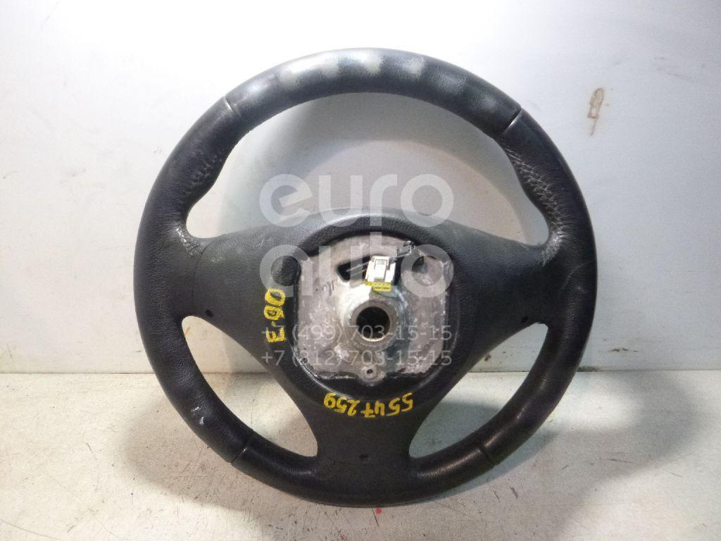 Рулевое колесо с AIR BAG для BMW 3-серия E90/E91 2005-2012 - Фото №1