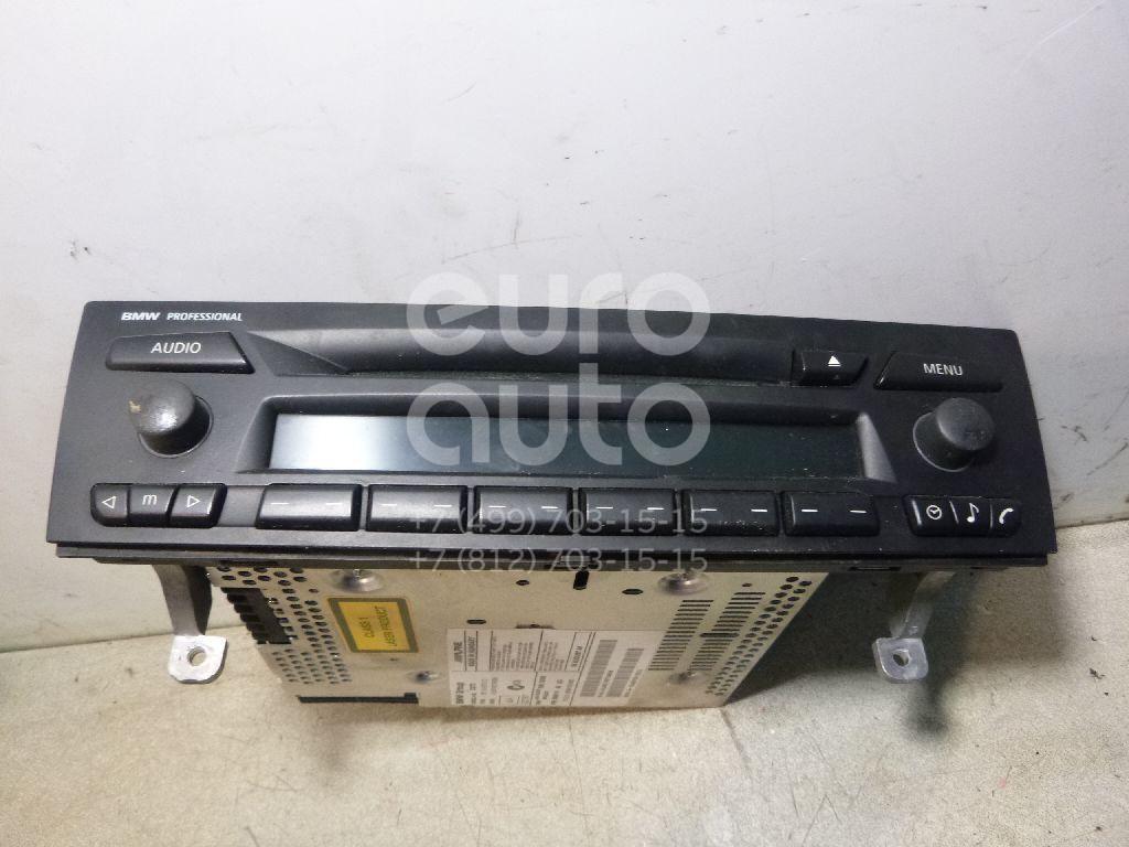 Магнитола для BMW 3-серия E90/E91 2005-2012 - Фото №1