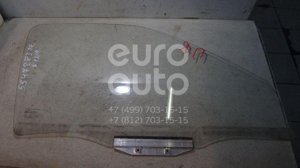 Стекло двери передней правой для Daewoo,Opel Nexia 1995-2016;Kadett E 1984-1994 - Фото №1