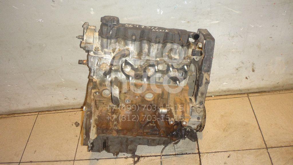 Двигатель для Daewoo Nexia 1995-2016 - Фото №1