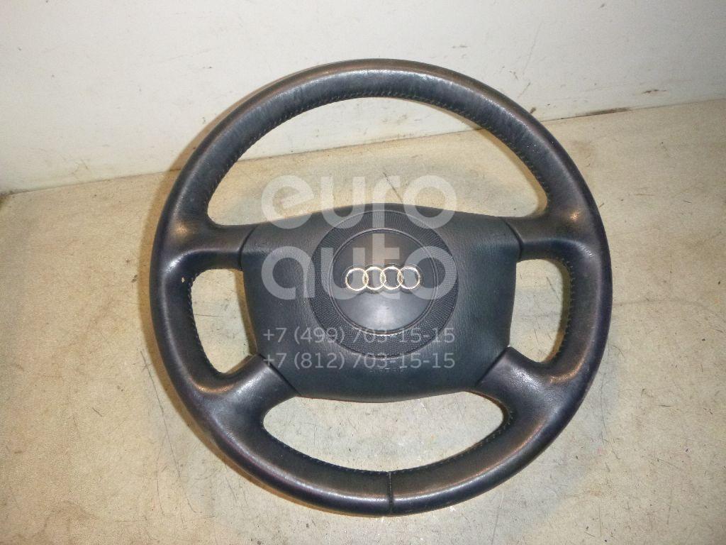 Рулевое колесо с AIR BAG для Audi A6 [C5] 1997-2004 - Фото №1